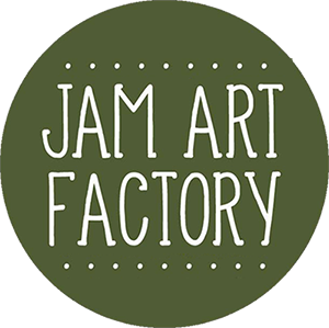 Jam Art Factory – Irish Art and Design Shop, Dublin