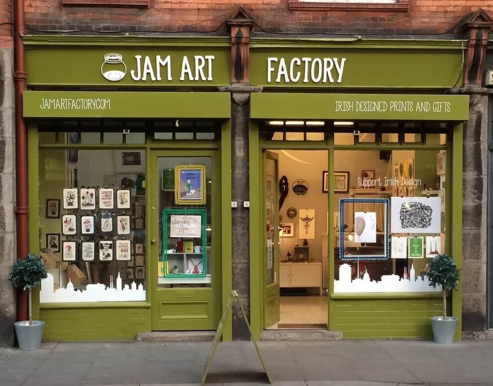 patrickstreet-jam-art-factory