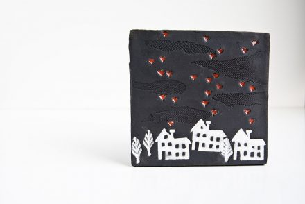karoart-home-sweet-home-black