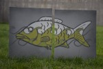 bon-stencil-fish-set-canvas-40x50cm