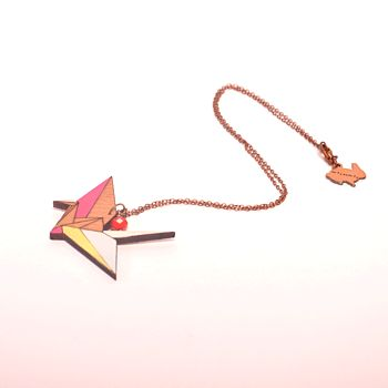 arty-smarty-crane-origami-wooden-necklace