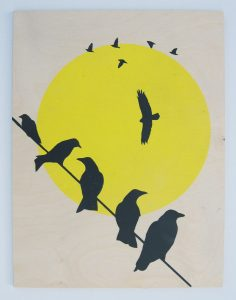stencilize-crows-on-wire