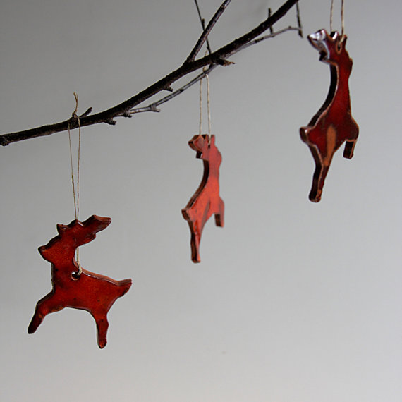 karoart-reindeer
