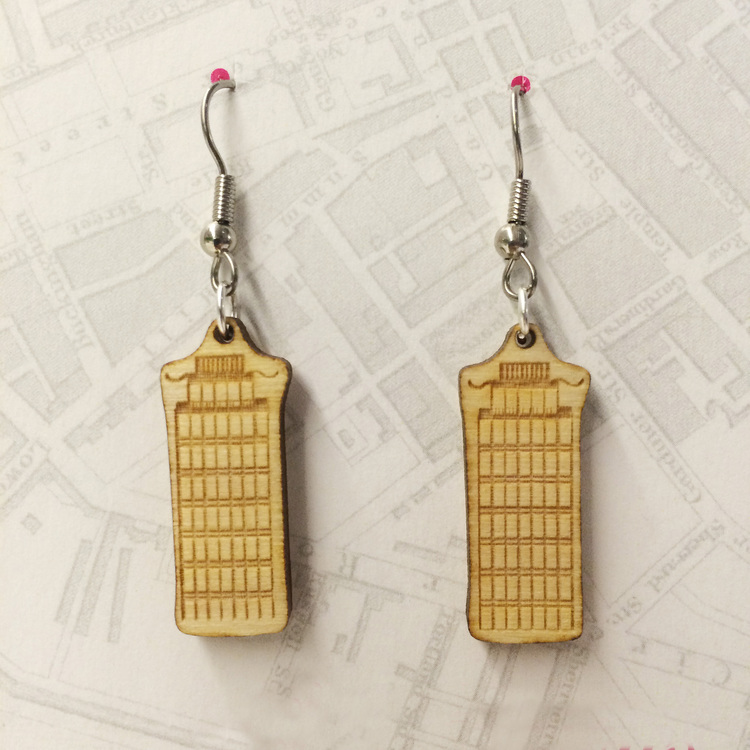 maxi-lasercut-wood-earrings-dublin-liberty-hall