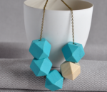arty-smarty-geometric-wooden-necklace-blue